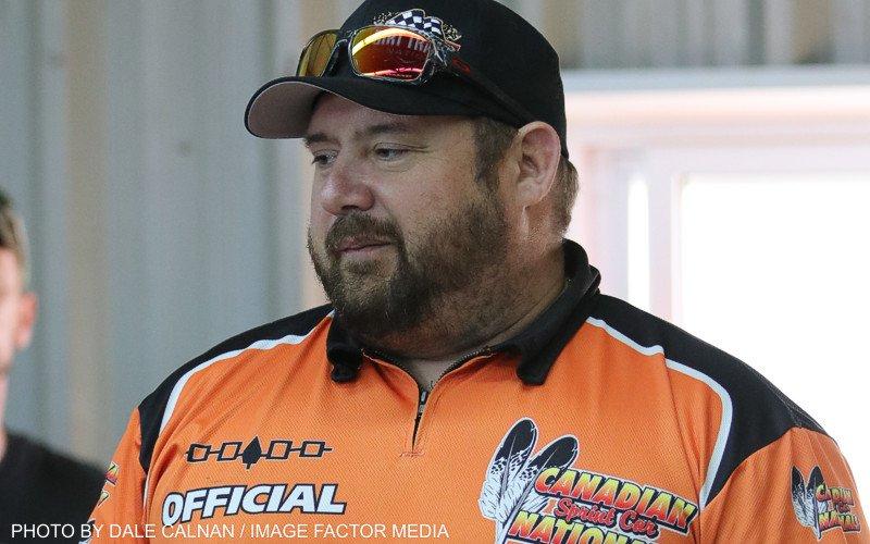 Doug Leonard Named Race Director at Humberstone Speedway