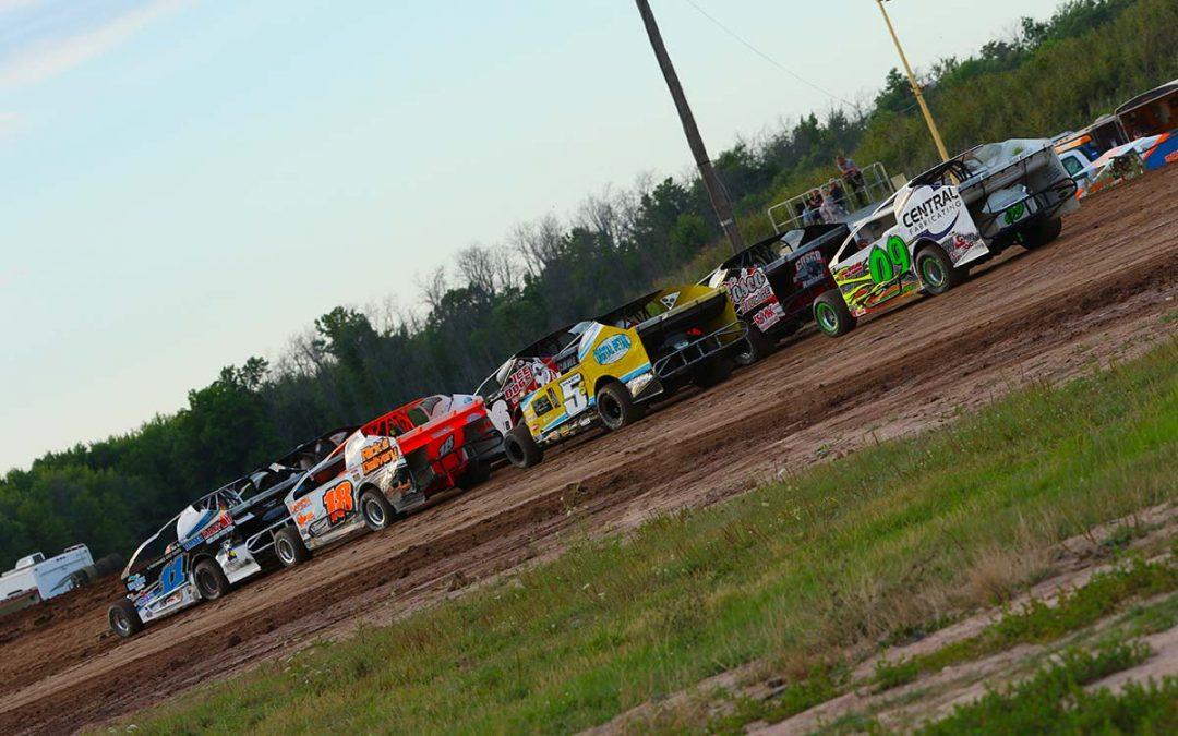 Humberstone Speedway Releases 2021 Tentative Schedule