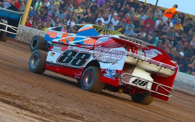 Sportsman to be DIRTcar Sanctioned at Humberstone Speedway