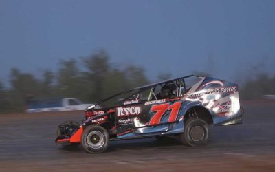 Divisional Sponsors Announced for Humberstone Speedway