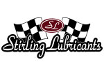 Stirling Lubricants
