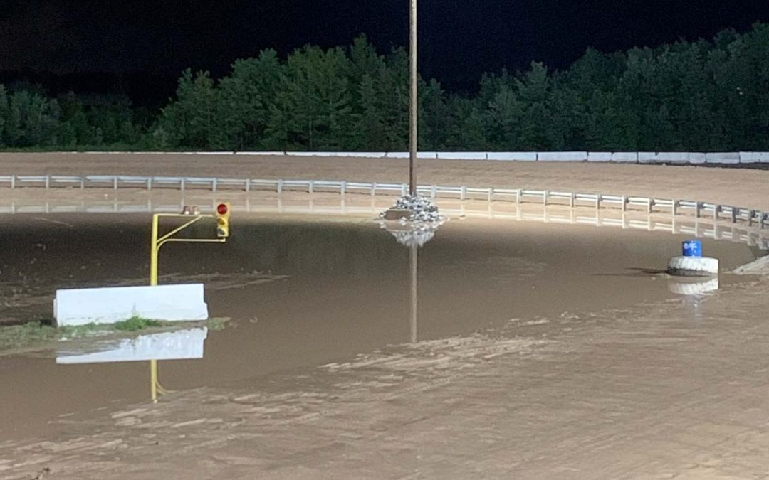Civic Holiday Monday Race Postponed to Sunday, August 8